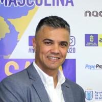 Saúl Martín Navarro